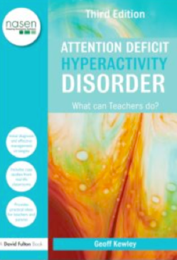 an overview of the issues of dealing with the attention deficit hyperactivity disorder Teaching children with attention deficit hyperactivity disorder: instructional strategies and practices 2008 teaching children with adhd i.