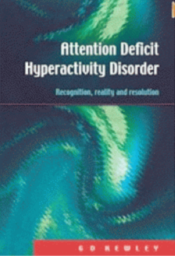 attention deficit hyperactivity disorder essays