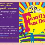 LANC Family Funday!