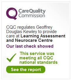 CQC feedback