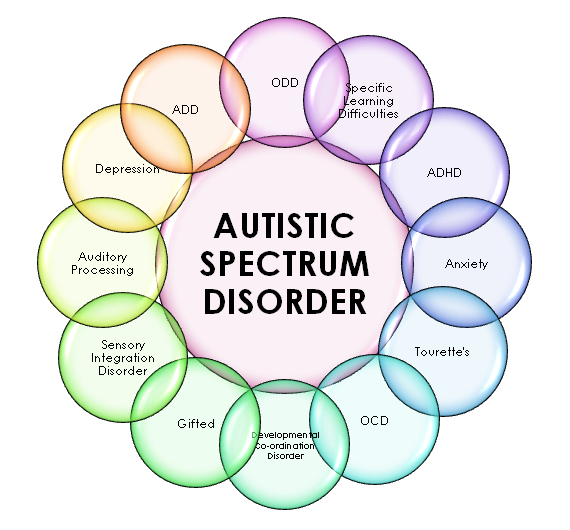 Autisms Full Spectrum >> Autistic Spectrum Disorder Lanc Uk
